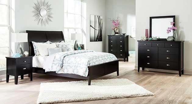 Delightful Bedrooms